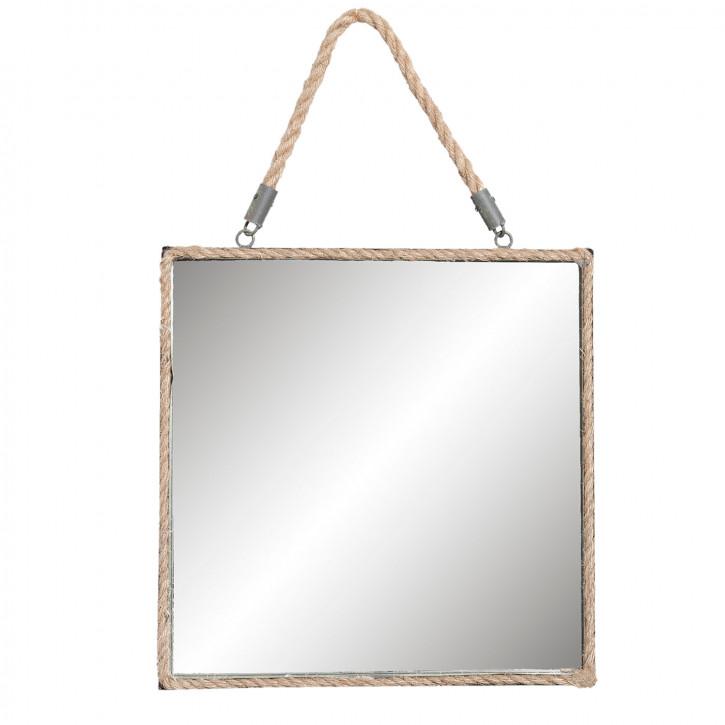 Spiegel 35x3x35 cm