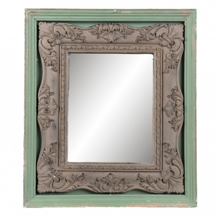 Spiegel 41x4x47 cm