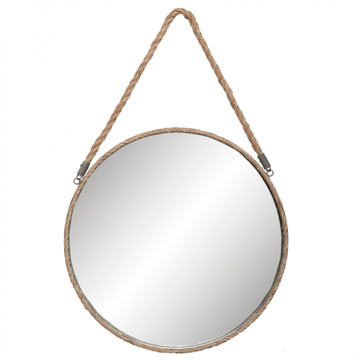 Spiegel Ø 47x3 cm