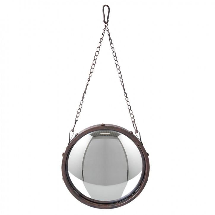 Spiegel Ø 26x3 cm