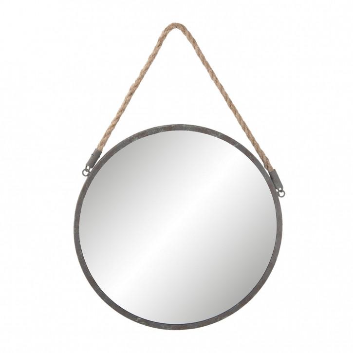 Spiegel Ø 36x1 cm