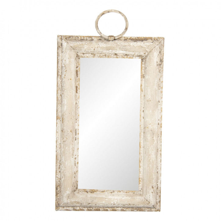 Spiegel 31x3x53 cm