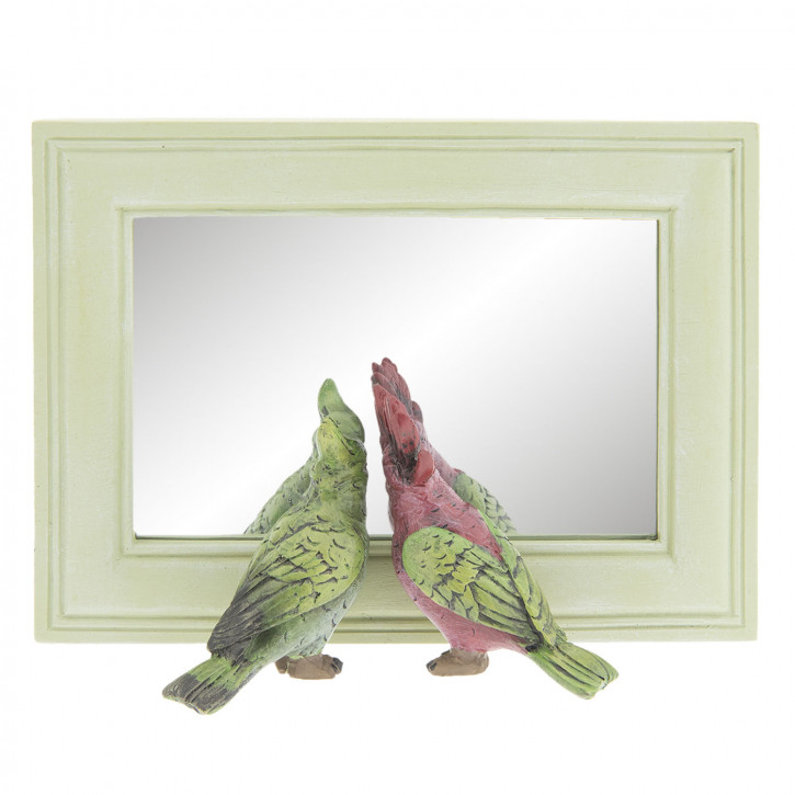 Spiegel 21x7x15 cm