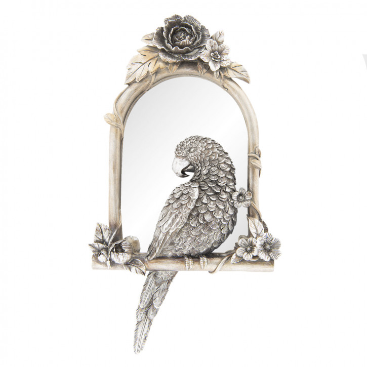 Spiegel 25x4x45 cm
