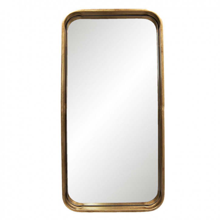 Spiegel 28x3x56 cm