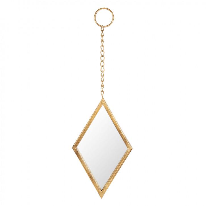 Spiegel 18x2x28 cm