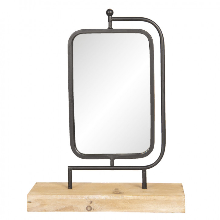 Tafelspiegel 35x12x45 cm