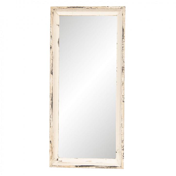 Spiegel 24x4x57 cm
