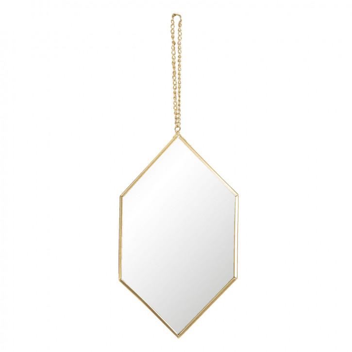 Spiegel 12x1x22 cm
