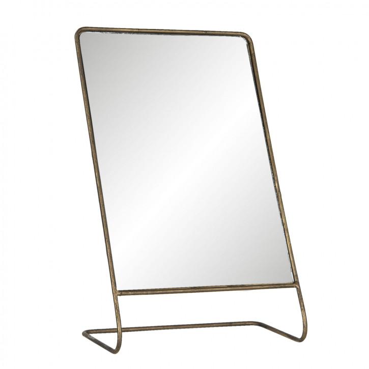 Spiegel 22x11x36 cm