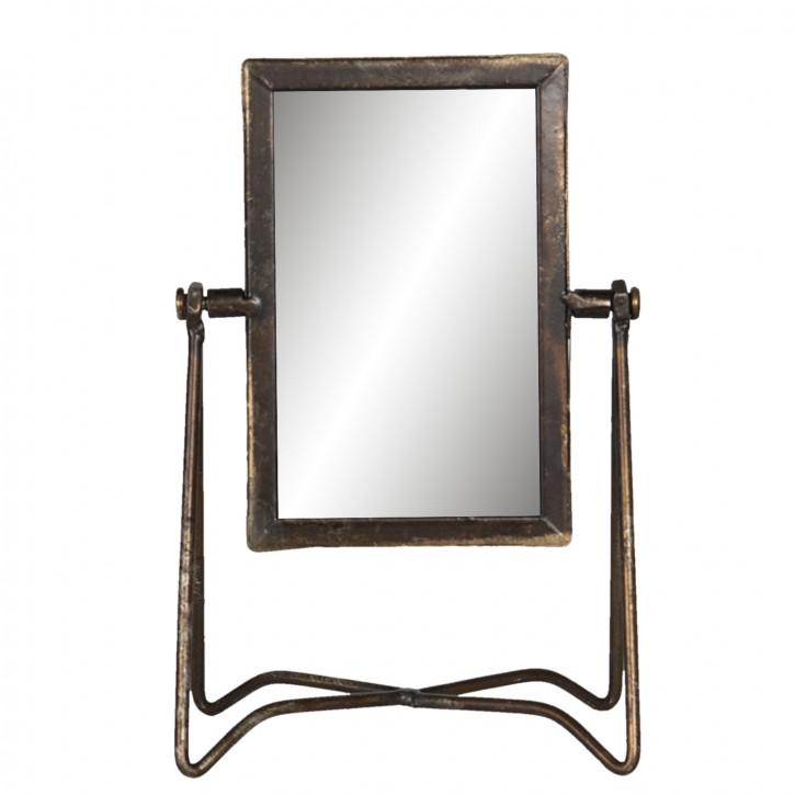 Spiegel 15x10x22 cm