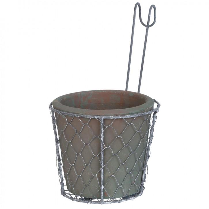 Plant hanger Ø 15x25 cm