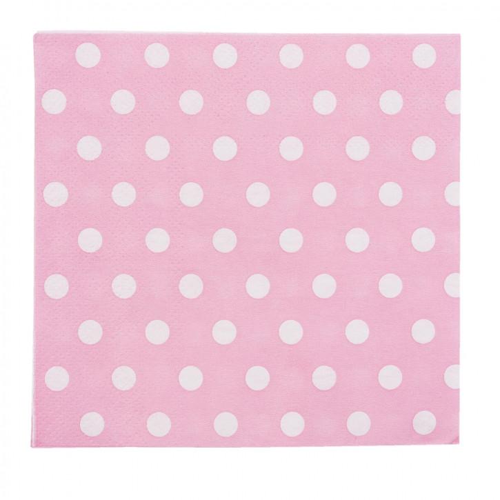 Papierservietten 25x25 (20er Set)