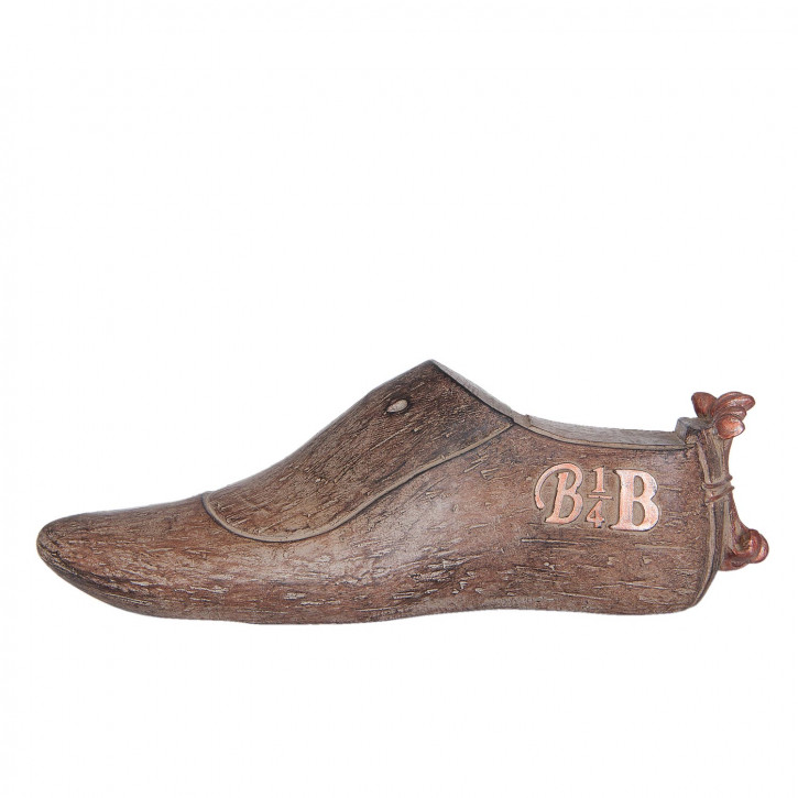 Shoe 28x8x9 cm