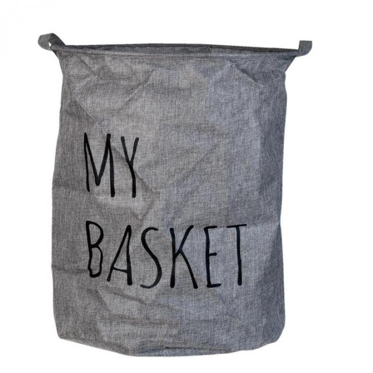 Basket Ø 40x50 cm