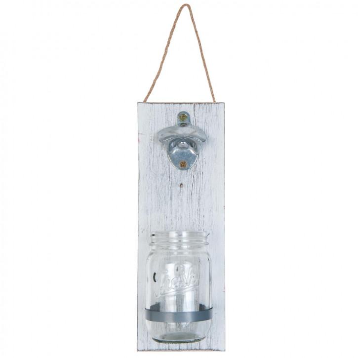 Bottle opener 11x9x32 cm