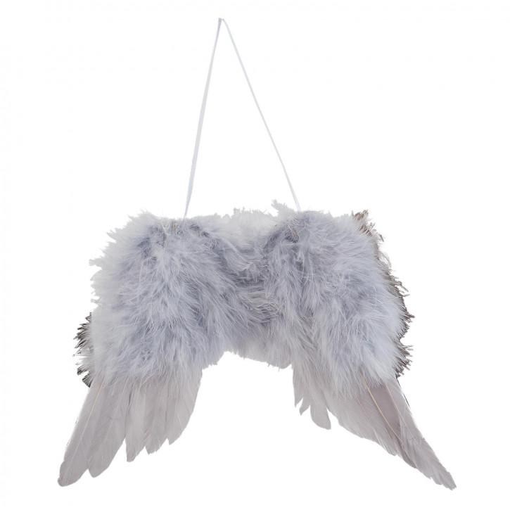 Hänger Flügeln 23x1x17 cm