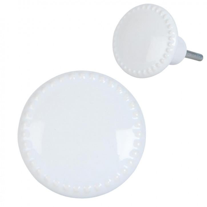 Türknopf Ø 4 cm