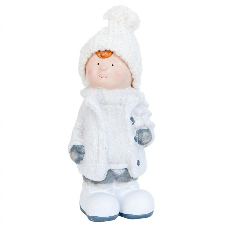 Doll 8x7x17 cm