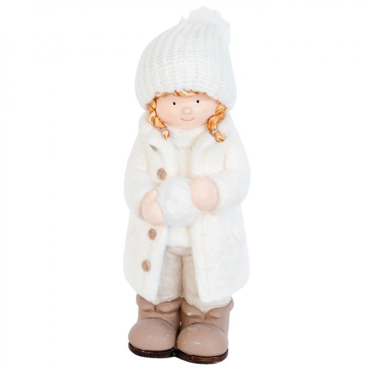 Doll 18x18x44 cm