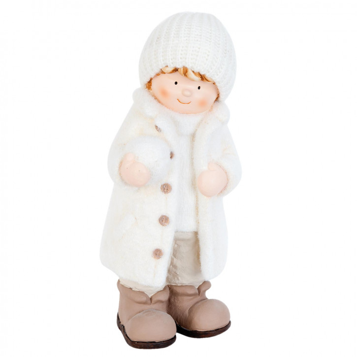 Doll 20x17x44 cm
