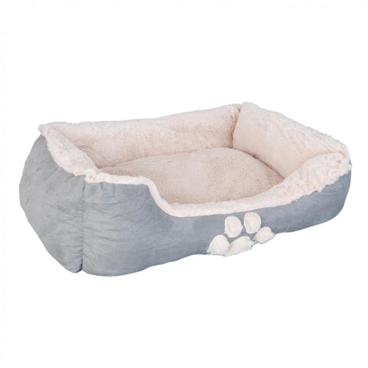 Hundebett 68x55x20 cm