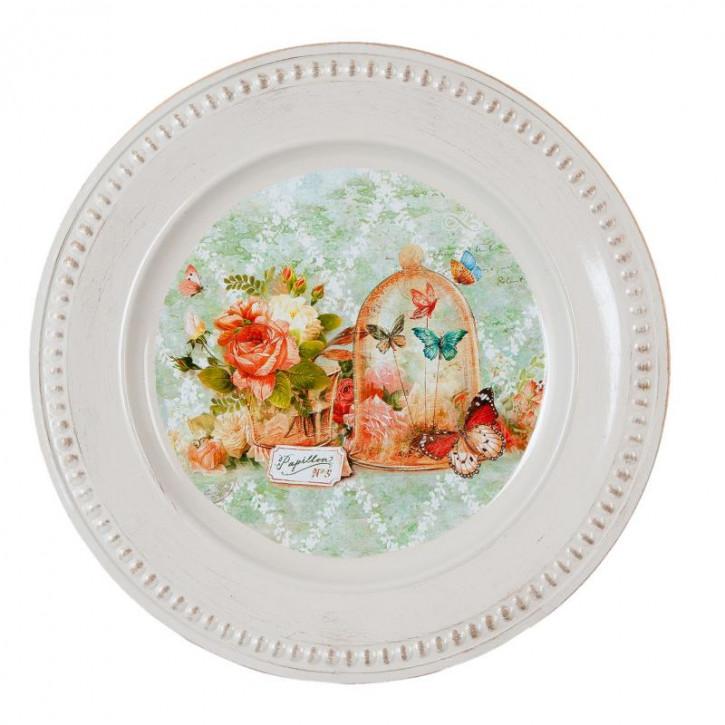 Serving plate Ø 35 cm