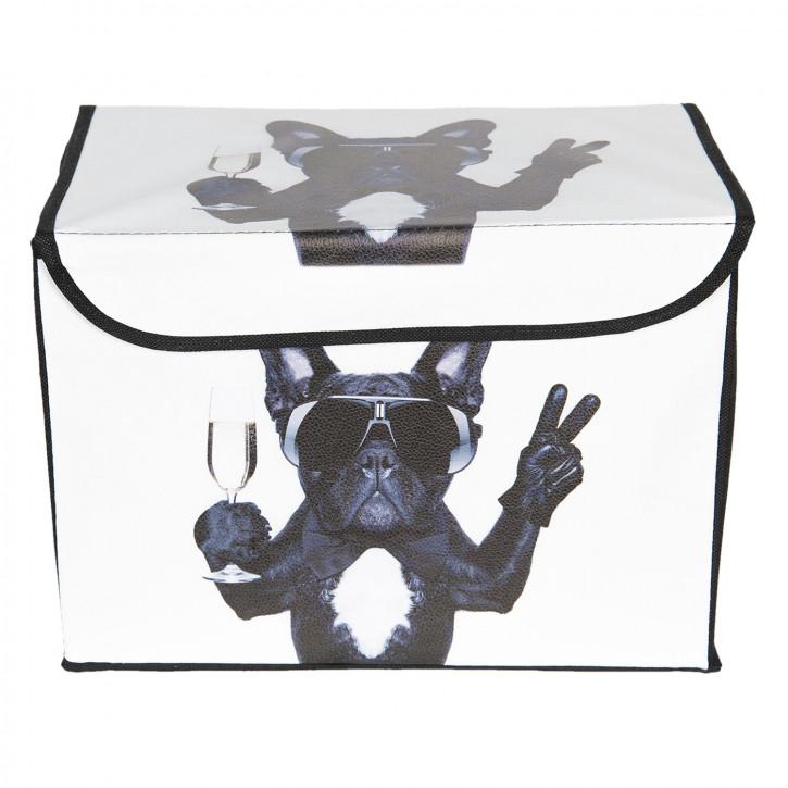 Aufbewahrungsbox 33x23x23 cm
