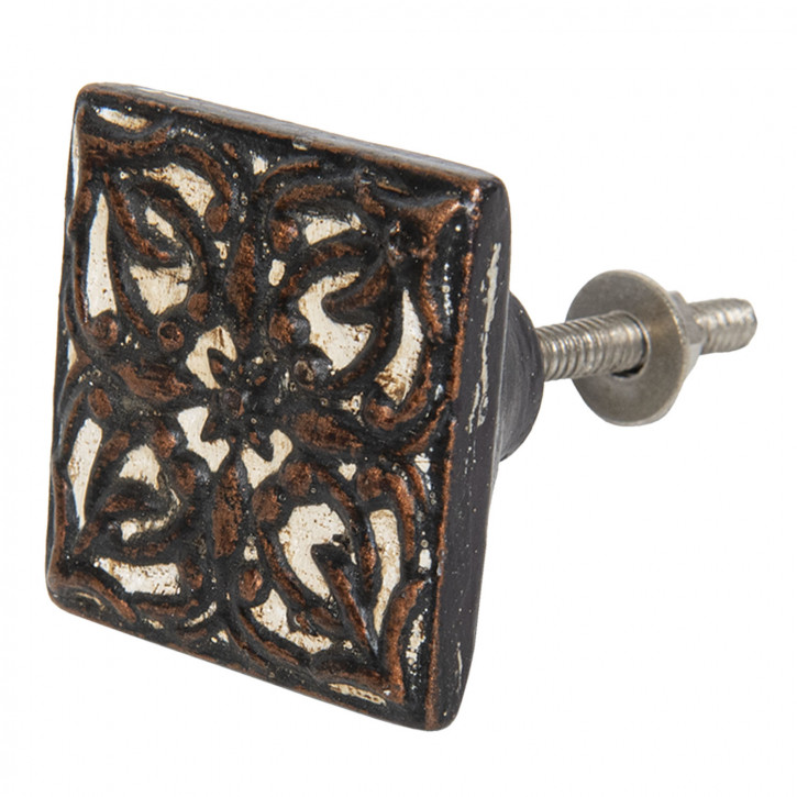 Doorknob 4x4 cm