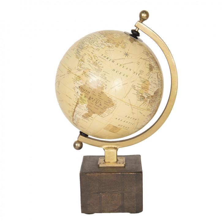Globus 23x20x27 cm