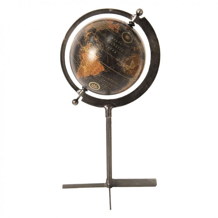 Globus 28x28x50 cm