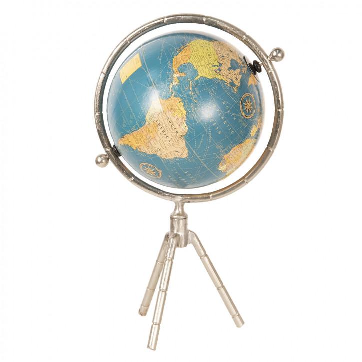 Globus 23x20x41 cm