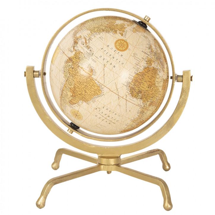 Globus 29x29x31 cm