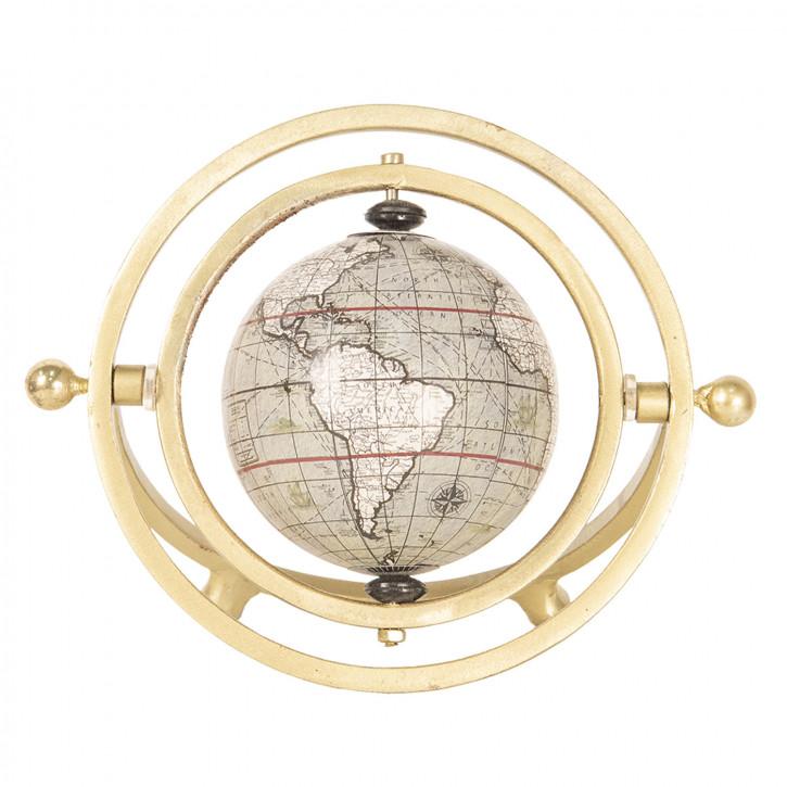 Globus 21x10x15 cm