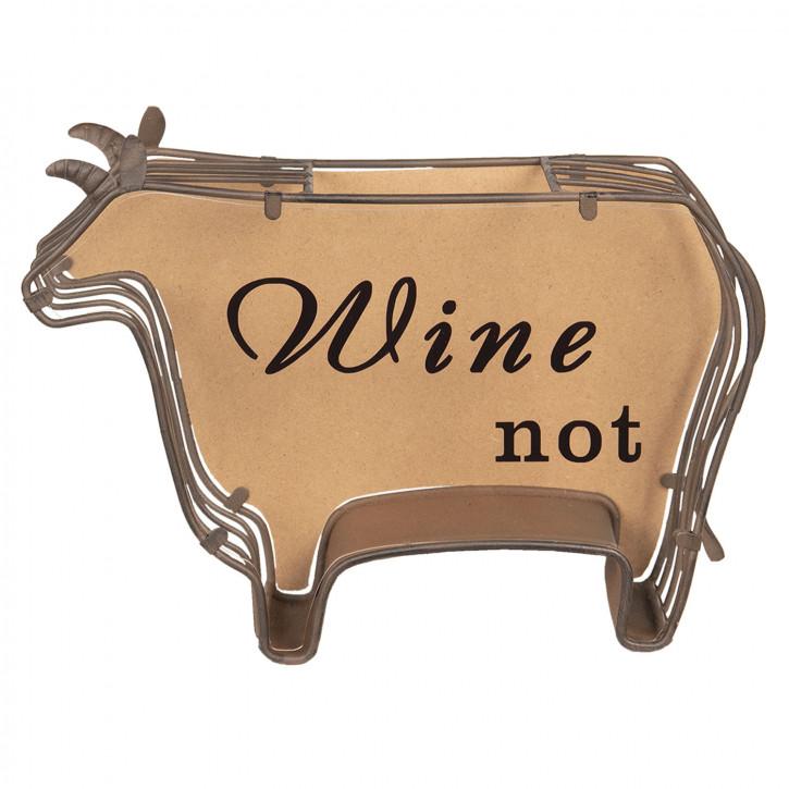 Weinkorken halter 29x9x20 cm