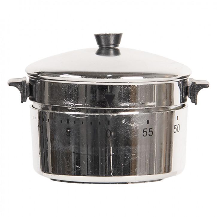 Küchenwecker Ø 7x8 cm