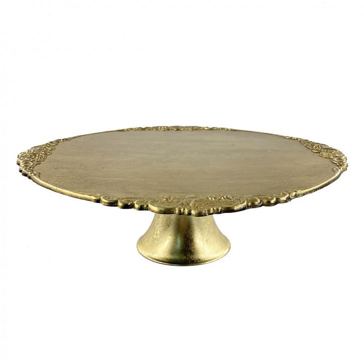 Tortenplatte Ø 32x10 cm
