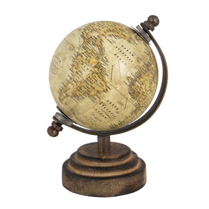 Globus 8x8x13 cm
