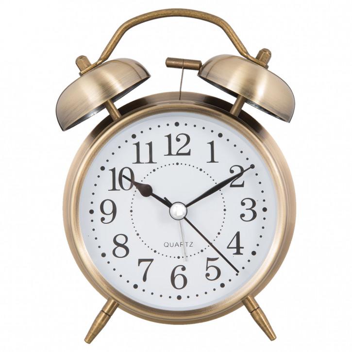 Uhr 11x5x15 cm