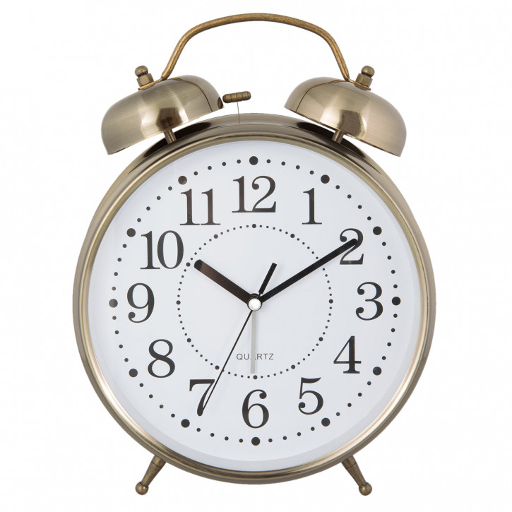 Uhr 23x8x30 cm