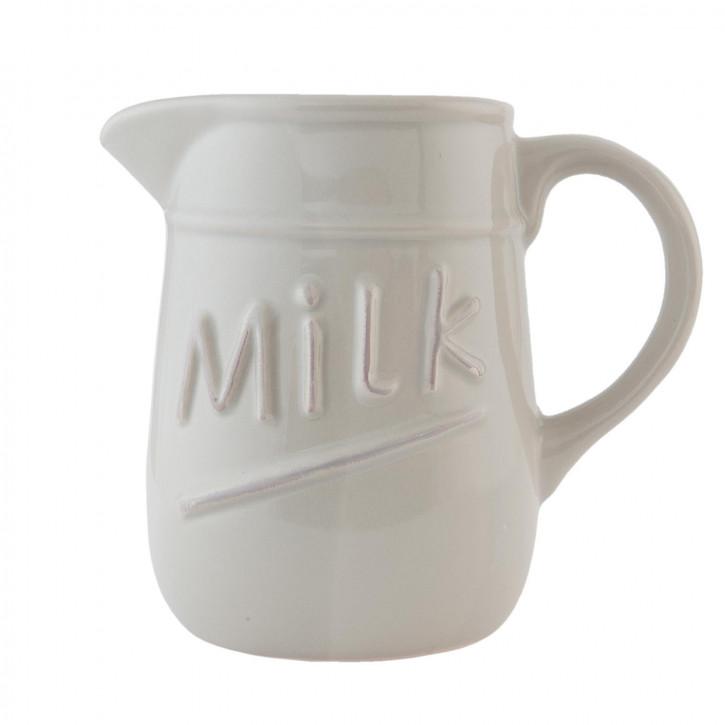 Milchgießer 17x11x15 cm / 0,75L