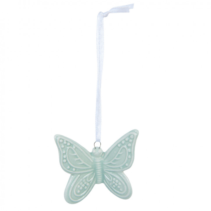Anhänger Schmetterling 5x2x5 cm