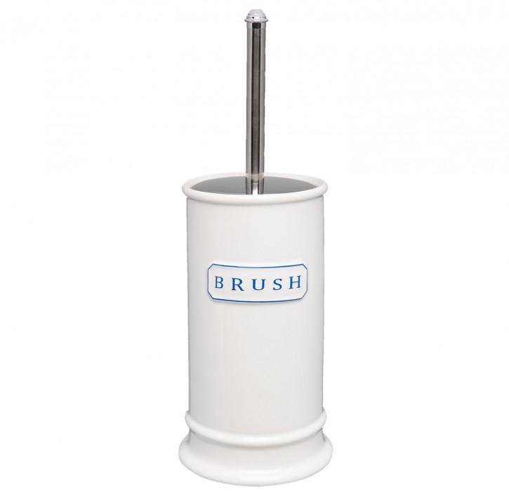 Toilettenbürstengarnitur Ø 12x24 (38) cm