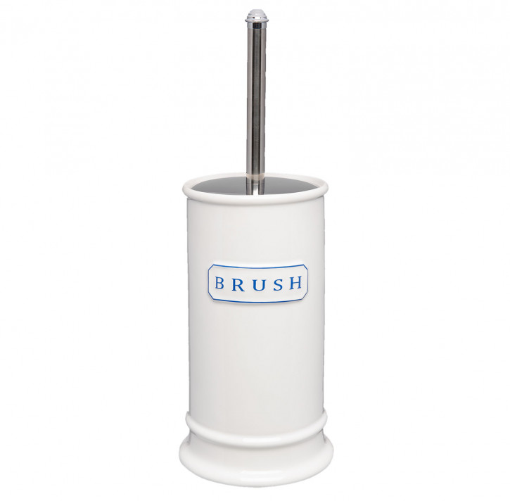 Toilettenbürstenhalter Ø 12x24 cm