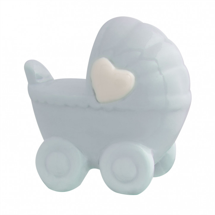 Decoration baby stroller 5x3x5 cm