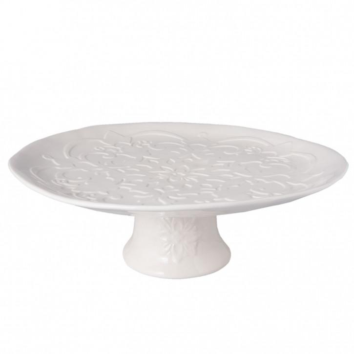 Tortenplatte Ø 33x11 cm