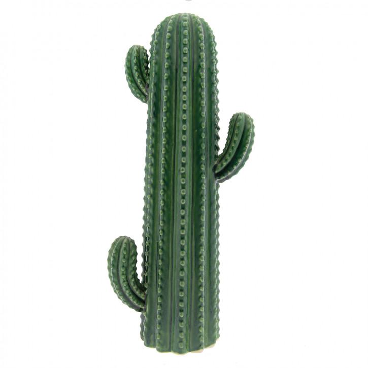 Dekoration Kaktus 17x44 cm