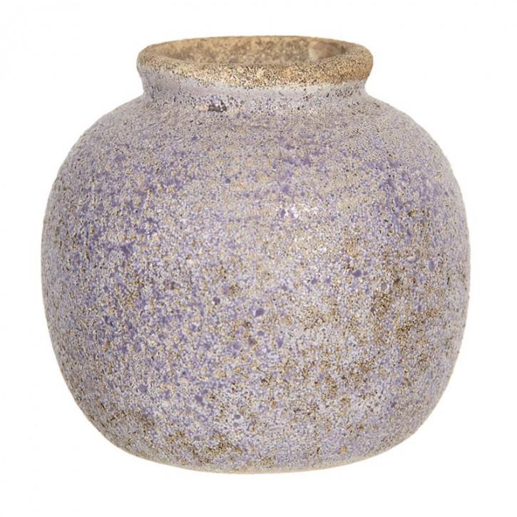 Dekoration Vase Ø 8x8 cm