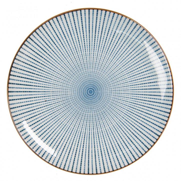 Kleiner Teller Ø 21 cm