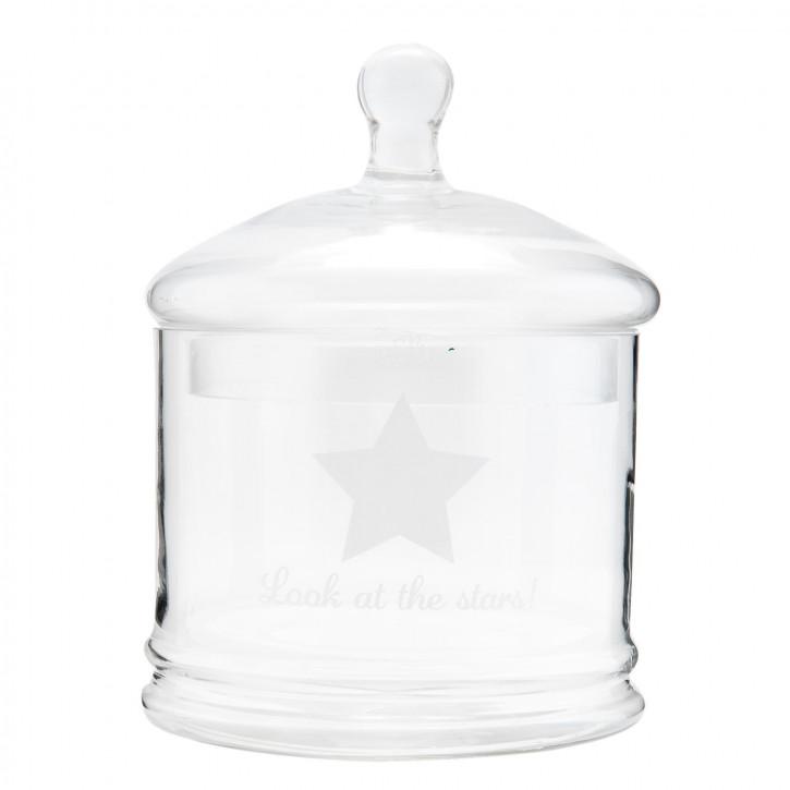 Vorratsglas Ø 14x22 cm